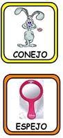 CONEJO-ESPEJO