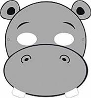 hipopotamo blogcolorear (2)