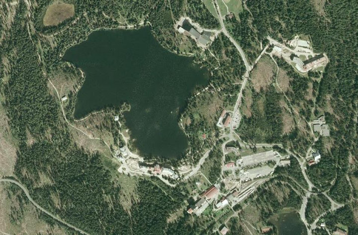 Google Earth - čo je to? kde je to?