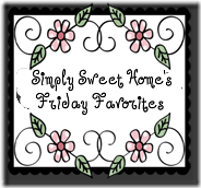 SimplySweetFavorites