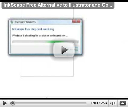 Inkscape free alternative to illustrator and coreldraw Free illustrator alternative