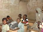 Ecole de base Mitiki Grade School