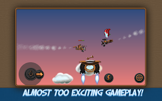 Screenshot of Daredogs Free