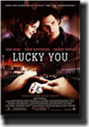 poker movie Lucky You