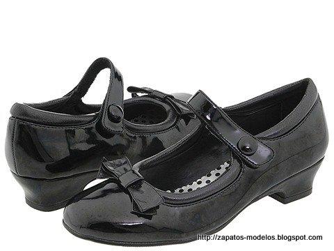 Zapatos modelos:K808922
