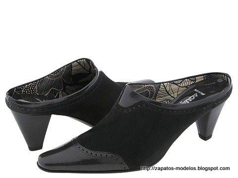 Zapatos modelos:LOGO808930
