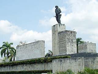 "Conjunto Escultórico Ernesto ""Che"" Guevara"