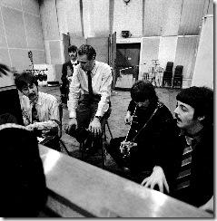 Emmy pone a la venta los estudios de grabación de los Beatles.