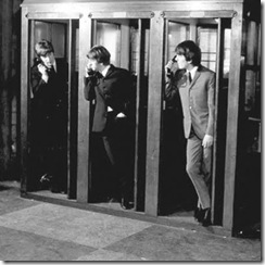 llamaron a Ringo