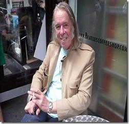 Tony Bramwell, ex -empleado de Apple