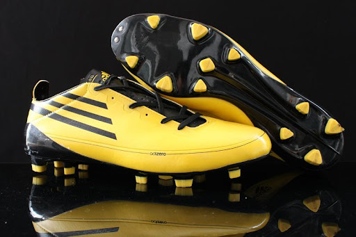 New Adidas Football Boots 2010. Leather Football Boots NEW