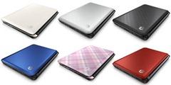 HP Mini 210-1100 Series