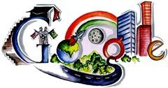 Doodle 4 Google - India winner