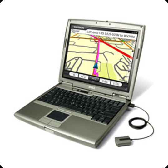 Garmin 755t 9