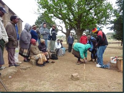 Lesotho 152