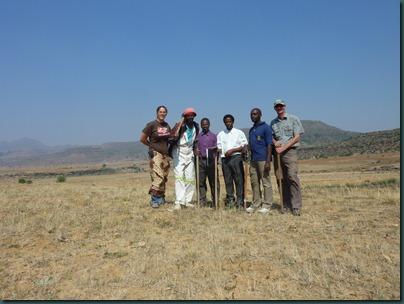 Lesotho 324