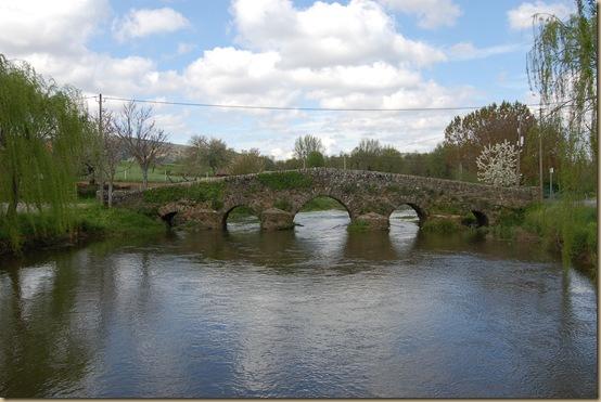 Ponte Romana em FRIEIRA