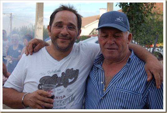 Paulo e Dimas