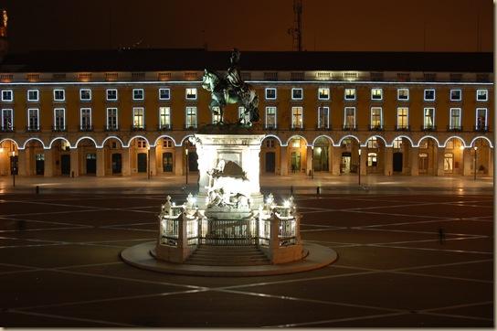 Estátua Equestre de D. José