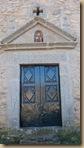 Porta da Capela de Stº Amaro