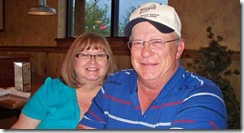 Gregg and Nette Wichita May 09 cropped