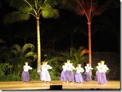ハワイ島フラダンス