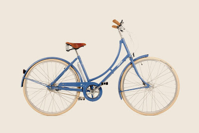 pashley poppy bike