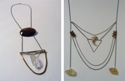 still dottie found jewelry - etcetera jewelry