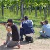 Tiradas - Entrenamientos - 20/07/2005 - Caldas de Reis