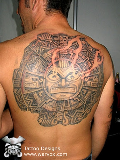 Aztec Art Pre Hispanic Tattoos, Aztec Inca Maya, Chicano Art