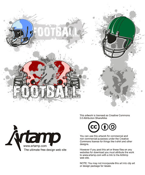 Estampa TShirt Urban Design Football