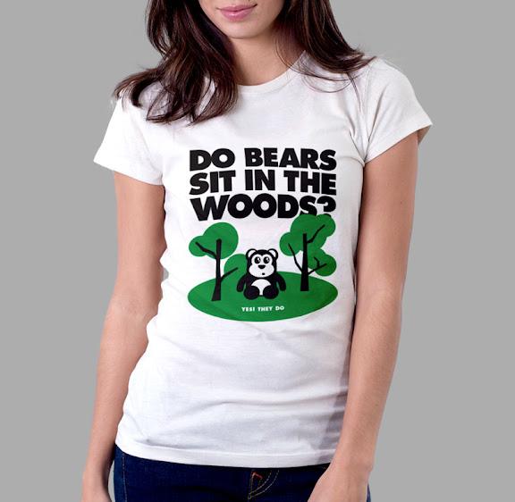 Como criar estampa de camisa no Adobe Illustrator - Urso