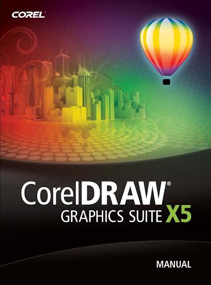 Manual do Corel Draw X5 em Português - Download