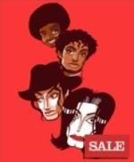 Michael Jackson - Camisetaria