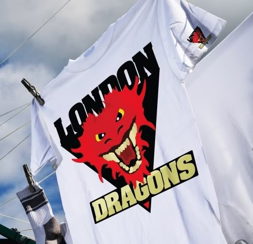 Mascote Dragão - Criando uma identidade para um time - Tutorial