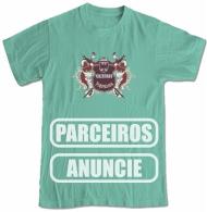 Camisas Personalizadas Parceiros - Venha se tornar um
