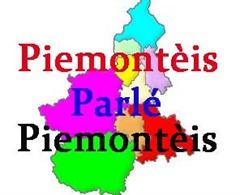 Piemontèis Parlé piemontèis