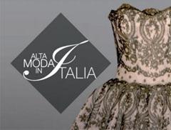 Alta moda in Italia