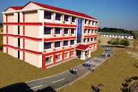 Beehive College - MBA Block Photo