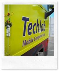 Wheelie & TechLab
