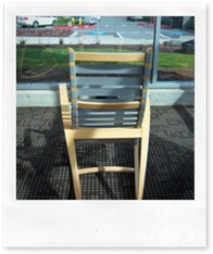 Snoqualmie Chair