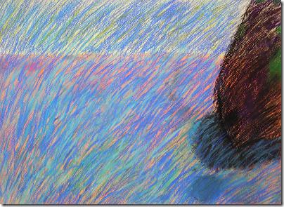Inspiring Art: Monet study