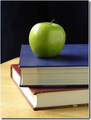 Books + Apple