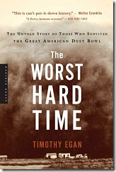 One Book, One Redmond: The Worst Hard Times