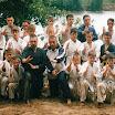 Берег Днестра 2005г. Летний кэмп