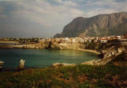 Terrasini in Sizilien wenn Sie Lust auf Urlaub haben
