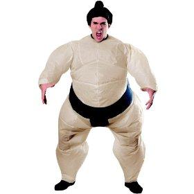 Sumo Wrestling Costume