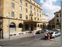 Gran Hotel - Salamanca