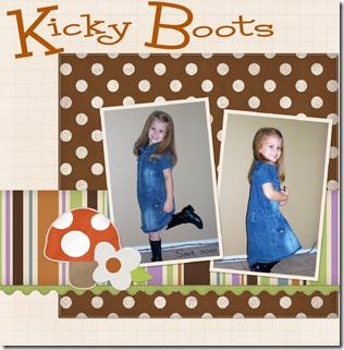 Kicky Boots