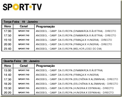 Europeu-19-20jan-sport tv